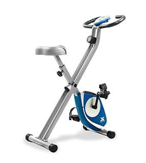 Aptitud Xterra Bicicleta Plegable Fb150, Plata
