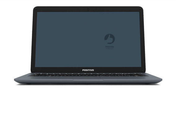 Notebook Positivo Master N2140 I3 500gb 4gb, 14 Shell Efi