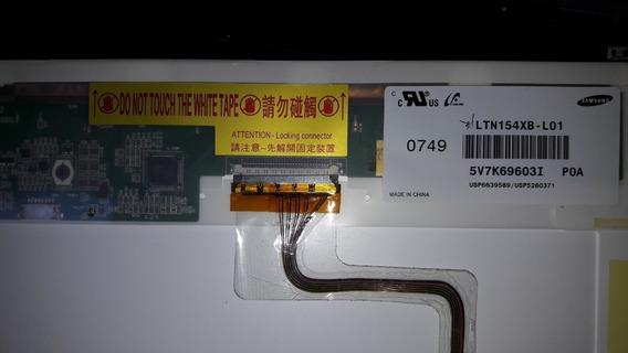Tela Lcd 15.4 Ltn154w1-l01
