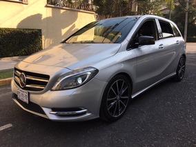 Mercedes Benz B 180 2013
