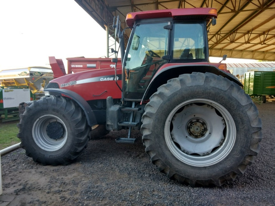Tractor Case Mxm 180 Hp - 2004 - Duales - Exc Estado