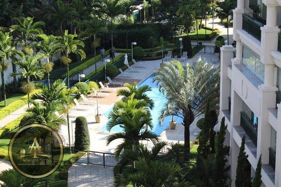 Belíssimo Apartamento À Venda - Condomínio Mustique - Confira! - Ap0225