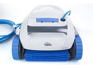Robot Limpia Piscinas Dolphin S50 Nuevo Envio Gratis