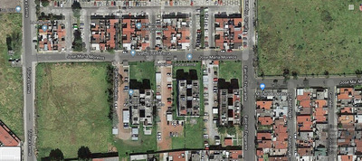 Departamento En Independencia Mx20-hp4676