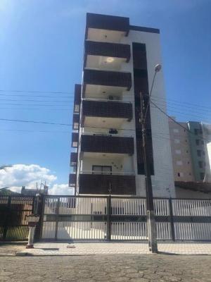 Apartamento No Centro De Mongaguá 7411-jc
