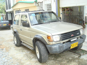 Montero Mitsubishi V6 3000 Modelo 1997