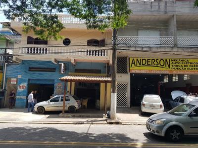 Sala Para Alugar 40m² - Jardim Novo Embu - Embu Das Artes - 257 - 33618992