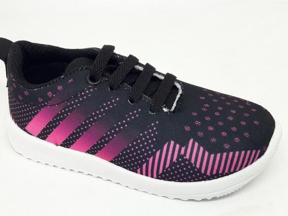 Zapatillas Deportivas J-fx Niñas