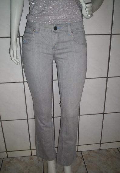 Calça Jeans Feminina T.n.g. Tamanho 40