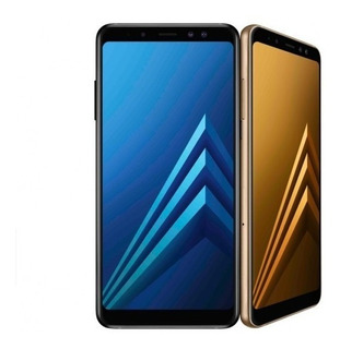 Samsung Galaxy A8+ (2018) 32gb 2.2ghz Octa-core Nfc 4gb