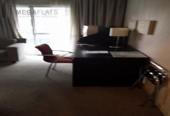 03661 - Flat 1 Dorm, Perdizes - São Paulo/sp - 3661