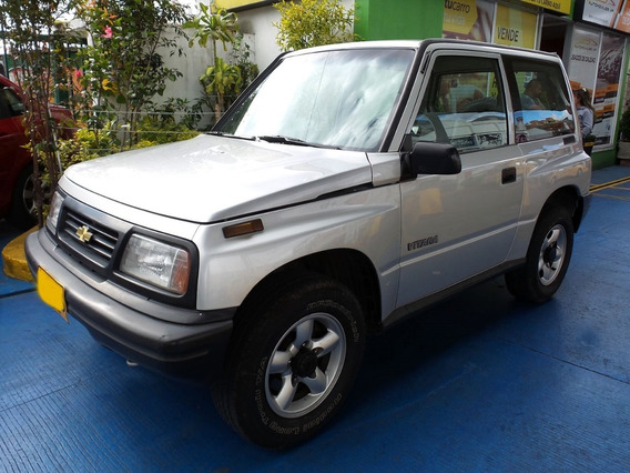 Chevrolet Vitara 4x4 Mt