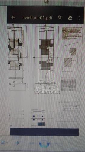 Cobertura Com 2 Dormitórios À Venda, 50 M² Por R$ 290.000,00 - Jardim Das Maravilhas - Santo André/sp - Co3828