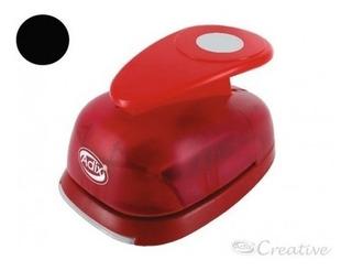 Perforadora Diseño Circulo 7 Cm