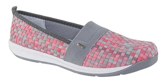 Zapato Flexi 8305, Confort, Piel, Dama, Meses Sin Intereses