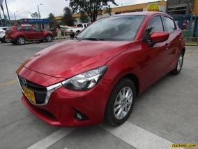 Mazda Mazda 2 Hatchback Back