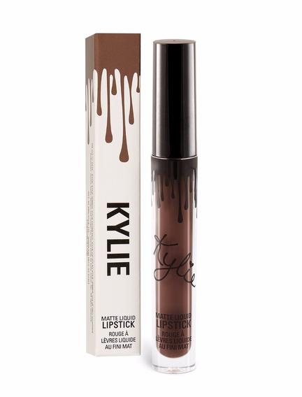 Lipstick Matte Kylie Jenner True Brown K
