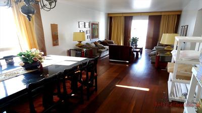 Ref.: 4923 - Apartamento Em Sao Paulo, No Bairro Paraiso - 3 Dormitórios