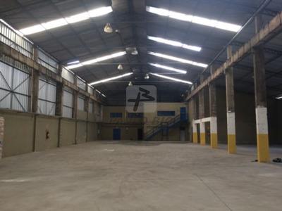 Galpao Industrial - Roncon - Ref: 2329 - L-2329
