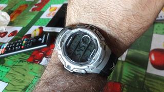 Reloj Pro Space Digital