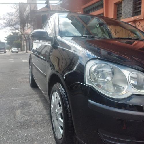 Volkswagen Polo 2010 1.6 Vht Total Flex I-motion 5p