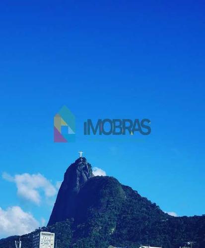 Imagem 1 de 15 de Excelente Apartamento Amplo Junto Ao Metrô E Restaurantes Localização Privilegiada Em Botafogo !! - Boap20884