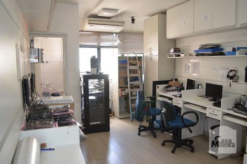 Imagem 1 de 11 de Sala-andar À Venda No Funcionários - Código 211930 - 211930