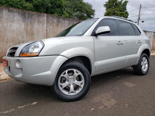 Imagem 1 de 15 de Hyundai Tucson 2.0 Gls 2012/2013 (único Dono)