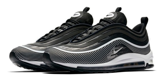 Hat Plaza Zapatillas Nike Air Max 97 Ultra 8us Originales