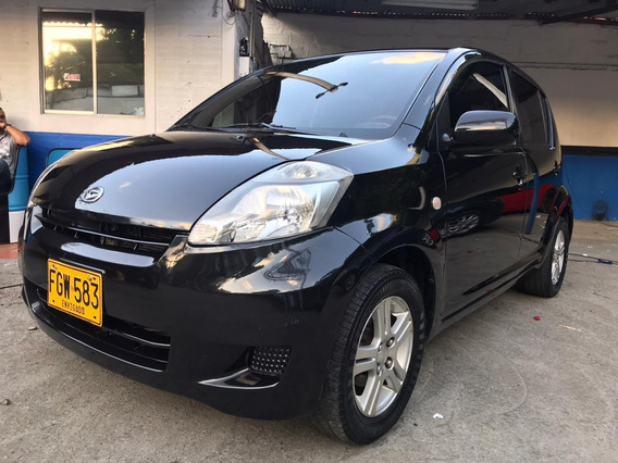 Daihatsu Sirion 1300