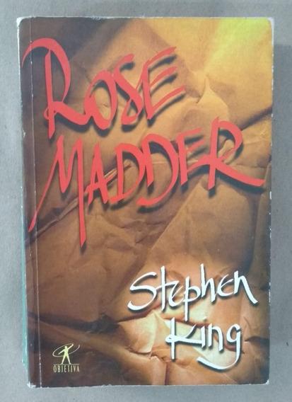 Rose Madder - Volume Único - Stephen King