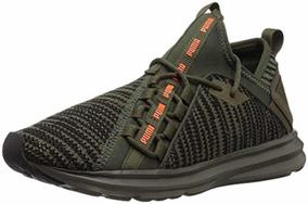 Puma Zapatos Mens Enzo Peak Nuevos Talla 10.5