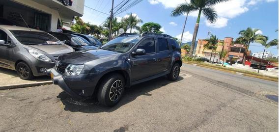 Renault Duster Automático 2018