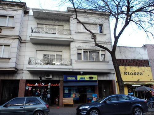 Alquiler Depto 1 Dorm La Plata 56 Y 11 (ref  1401)