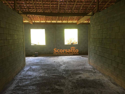 Chácara Com 3 Dormitórios À Venda, 6210 M² Por R$ 300.000 - Potuverá - Itapecerica Da Serra/sp - Ch0366