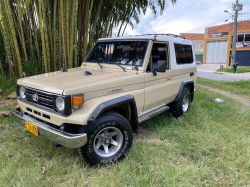 Toyota Macho 1986 4.0 Fj73