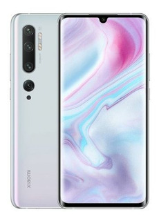 Smartphone Xiaomi Mi Note 10 Lte 6.47 128gb/6gb Branco