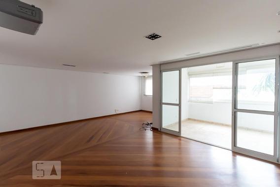 Apartamento Para Aluguel - Morumbi, 3 Quartos, 173 - 893016829