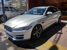 Jaguar Xe 2.0 Turbo Prestige At 2016