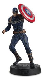 Marvel Movie Collection Fasiculo #25 Capitan America Sellado