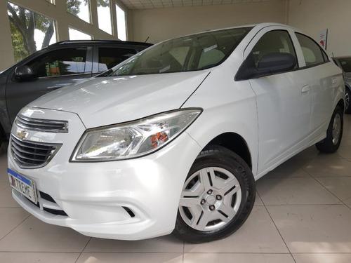 Gm Chevrolet Onix Lt 1.0 8v Flex Mec. 2015