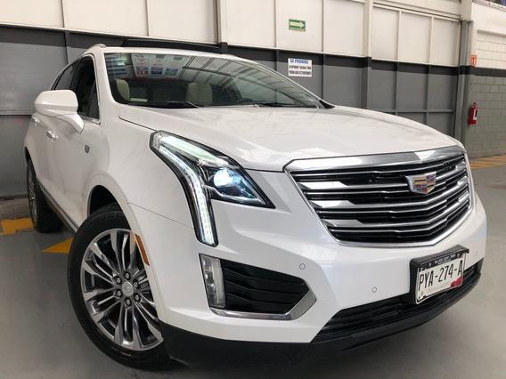 Cadillac Xt5 2019 3.6 Premium