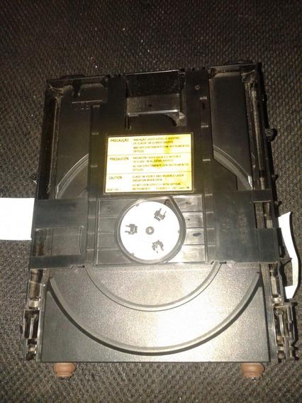 Mesa Completa Som Panasonic Akx-72