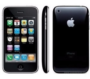 iPhone 3gs 16gb Preto + Caixa + Nf