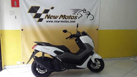 Yamaha N Max 160 Zero Km Ja Entregamos Documentada !!!