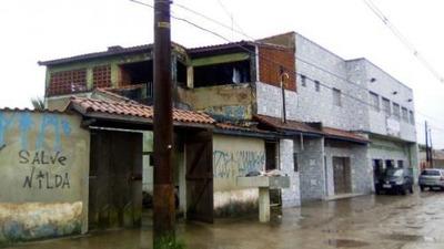 Imóvel À Venda No B. Bopiranga, Em Itanhaém. Ref. 3195 M H