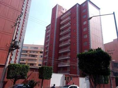 7696-rav Departamento En Venta En Ocaso, Insurgentes Cuicuilco. Coyoacán
