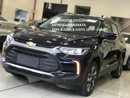 Chevrolet Tracker Premier - Fym