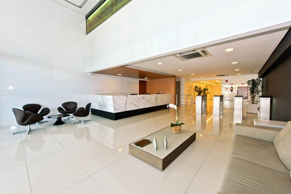 Sala Comercial 34,50 M² - Venda - Salvador Prime - Sa0125