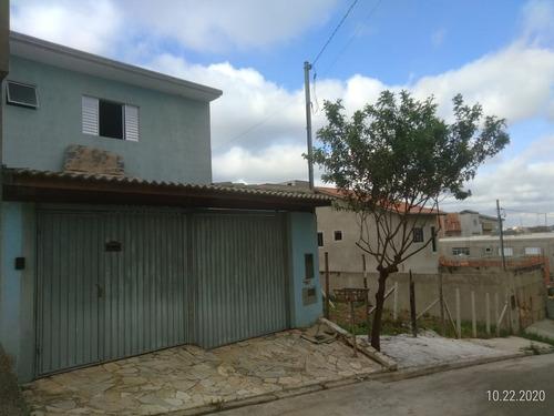 Imagem 1 de 30 de Casa Em Barueri - São Paulo - Ca0365_suit